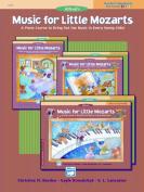 Alfred 00-14585 Music for Little Mozarts- Teacher s Handbook for Books 1& 2 - Music Book