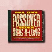 Rite Lite CD-PZ-PA Paul Zims Passover Sing-A-Long CD
