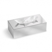 Blomus 66660 Nexio Polished Kleenexbox