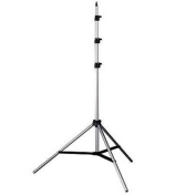 Giottos LC325 3.3m 4-Section Air-cushioned Light Stand