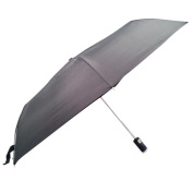Premium Connexion 290-LEDBK RainWorthy 110cm LED Umbrella