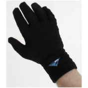 2193 SEAL SKINZ CHILLBLOCKER GLOVES - BLACK