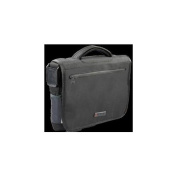 ECBC K7203-10 Zeus Messenger Bag -Black