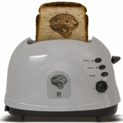 Victory Collectibles 812877018466 Jacksonville Jaguars Toaster