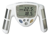 Complete Medical HBF306BL Body Logic Fat Analyzer - HBF306C