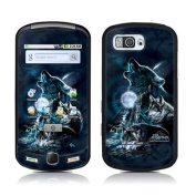DecalGirl SMNT-HOWLING for Samsung Moment Skin - Howling