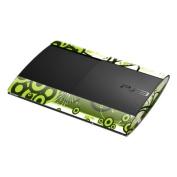 DecalGirl SPSS-GYPSY DecalGirl Sony Playstation 3 Super Slim Skin - Gypsy