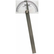 General Tools 17 Stainless Steel Protractor