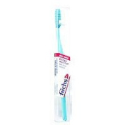 Fuchs 0764746 Adult Medium Record Multituft Nylon Bristle Toothbrush - 1 Toothbrush