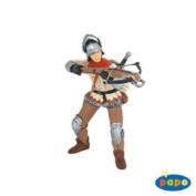 Papo 39752 Crossbowman Figurine