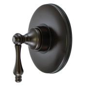 Kingston Brass KB3005AL Kingston Brass KB3005AL Volume Control Oil Rubbed Bronze