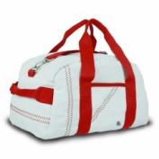 Sailor Bags 409-R Mini Duffel Red