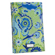 Hadaki by Kalencom 88161753751 E-Book Wrap Jazz Cobalt