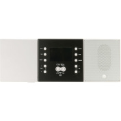 M & S Systems DMC3-4 Whole-House Music and Communication Retrofit System Master Unit - 3 and 4-Wire