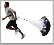 Trigon Sports ASC40 100cm . Speed Chute