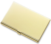 Aeropen International CC-67F Gold Iron Flat Cover with Die-Stamped Line Backing
