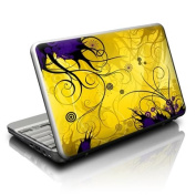 DecalGirl NS-CHAOTIC Netbook Skin - Chaotic Land
