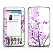 DecalGirl S3LB-TRANQUILITY-PRP Lookbook Wireless Reader Skin - Violet Tranquility