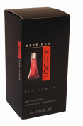 Hugo Deep Red By Hugo Boss Eau De Parfum Spray 45ml