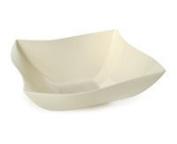 Fineline Settings 164-BO Wavetrends 1890ml Bone Serving Bowl