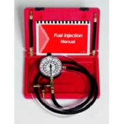 Star Products STATU469 Fuel Injection Pressure Tester With Both Schrader Adapters