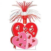 Beistle 70561 Valentine Centerpiece