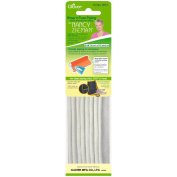 Clover 86995 Wrap n Fuse With Nancy Zieman Piping 3-41cm . x 2.2 Yards