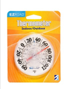 Headwind Consumer Products 840-0006 3.5 in. Dial Thermometer