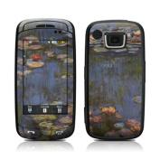 DecalGirl SIMP-MON-WLILIES for Samsung Impression Skin - Monet - Water lilies