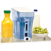 ZeroWater 23-Cup Water Dispenser and Filtration System with TDS Meter