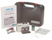 Drive Medical AGF-3X Deluxe Dual Channel TENS Horizontal Design