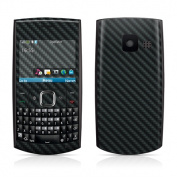 DecalGirl NOX2-CARBON Nokia X2-01 Skin - Carbon