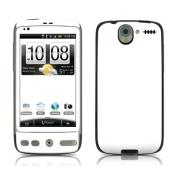 DecalGirl HDSR-SS-WHT HTC Desire Skin - Solid State White