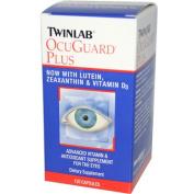 Twinlab 0464222 OcuGuard Plus - 120 Capsules