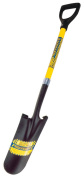 Seymour 28in. D-grip Handle Professional Drain Spade SV-DD46
