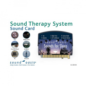 filter Stream SC-250-04 Sound Oasis Sound Card - Sounds for Sleep