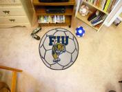 Fanmats 2312 COL - 70cm . diameter - Florida International Univ Soccer Ball