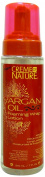 DDI Creme Of Nature Argan Oil Foaming Wrap Lotion- Case of 12