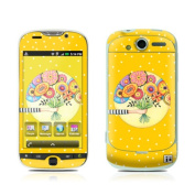 DecalGirl HMT4-GIVING DecalGirl HTC myTouch 4G Skin - Giving
