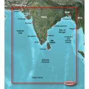 Garmin 010-C0755-00 16Garmin VAW003R - Indian Subcontinent - SD Card