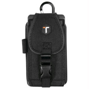 Tough Tested TT-RUGGED-BK Rugged Pouch - Black