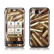 DecalGirl SO90-BULLETS for Samsung Omnia i900 Skin - Bullets