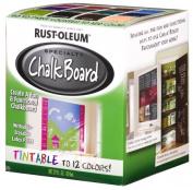Rustoleum 0.9l Chalkboard Tint Base Paint 243783