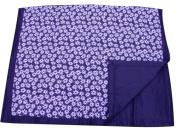 Tuffo LLC TA3-007 Water-Resistant Outdoor Blanket- Daisy