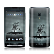 DecalGirl SXPA-FTBLK Sony Xperia X10 Skin - Flying Tree Black