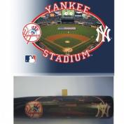 Cooperburg Sports 140929 New York Yankees 90cm Stadium Bat