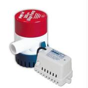 Rule 500 G.P.H. Bilge Pump w/Rule-A-Matic® Plus & #153; Float Switch