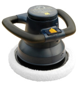 Great Lakes Technologies 10PMC WEN 25.4cm . Waxer Polisher in Case with Extra Bonnets
