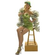Rubie's Fancy Dress Hgh Rollers - Money Boa