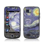 DecalGirl SOM2-VG-SNIGHT for Samsung Omnia 2 Skin - Starry Night